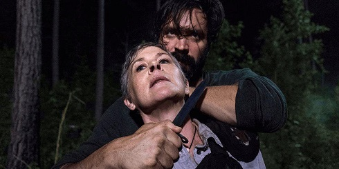 سریال مردگان متحرک (Walking Dead)