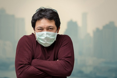 photo چرا در زمستان و پاییز باید ماسک بزنیم