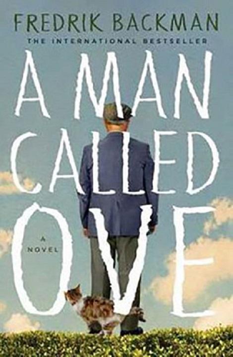 مردی به نام اوه,داستان مردی به نام اوه,نقد کتاب,رمان مردی به نام اوه
