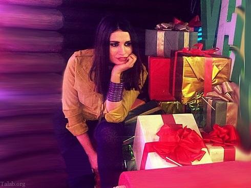 آن ماری سلامه,بازیگر عرب سریال حوالی پاییز,نقش ساره سریال حوالی پاییز,ساره در حوالی پاییز,یازیگر لبنانی سریال حوالی پاییز,بازیگر عرب,بازیگر لبنانی حوالی پاییز,عکس آن ماری سلامه
