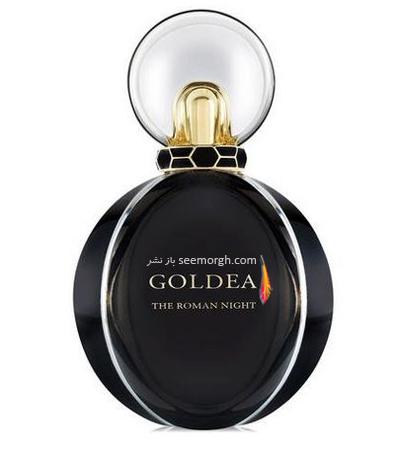 عطر,عطر پاییزی,عطر Goldea The Roman Night از برند بولگاری Bvgari