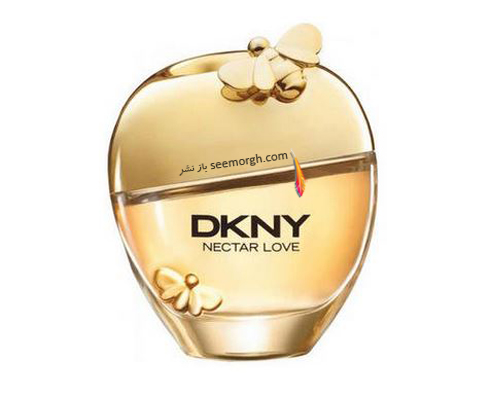 عطر,عطر پاییزی,عطر Nectar Love از برند DKNY