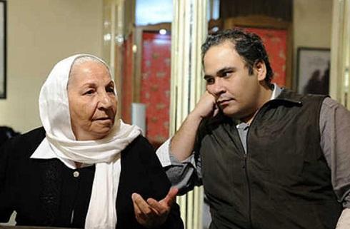 مادران سینمای ایران,مادر سینمای ایران,نقش مادر در فیلم,مادر