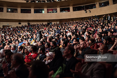 جشنواره فیلم کوتاه، برندگان,اسامی برندگان,عکس بازیگران,مهتاب کرامتی,اختتامیه