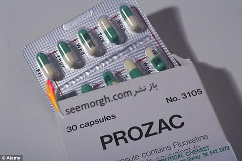 fluoxetine,فلوکستین