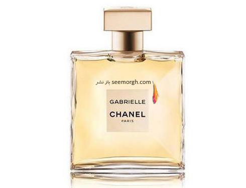 عطر,عطر پاییزی,عطر Gabrielle از برند شنل Chanel