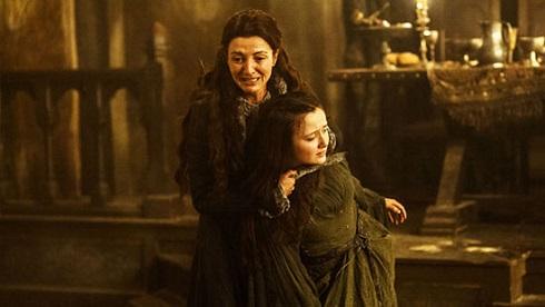 سریال «بازی تاج و تخت» (Game of Thrones)