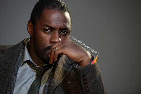 جذاب ترین مرد سال,جذاب ترین مرد سال 2018,ادریس البا Idris Elba جذاب ترین مرد سال 2018 - عکس شماره 5