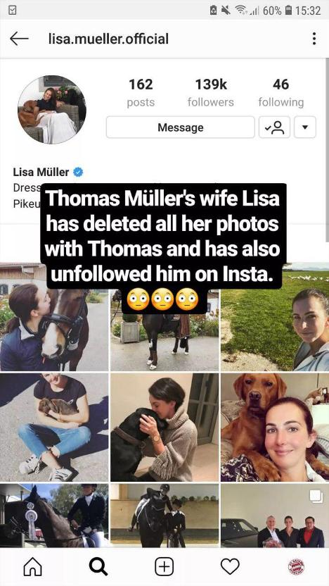 صفحه لیزا مولر