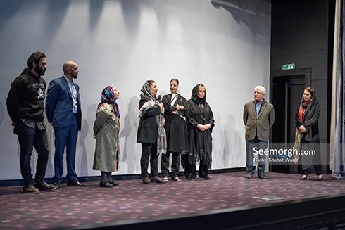لس آنجلس تهران,اکران,بازیگران,شقایق فراهانی,تینا پاکروان,
