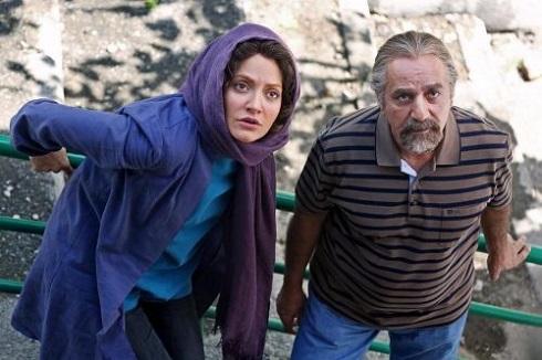 تینا پاکروان,لس آنجلس تهران,کارگردان لس آنجلس تهران,گفتگو با تینا پاکروان