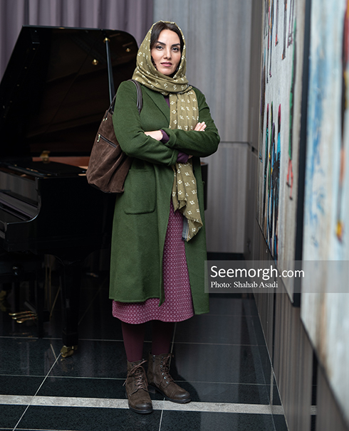 لس آنجلس تهران,اکران,بازیگران,مرجان شیرمحمدی