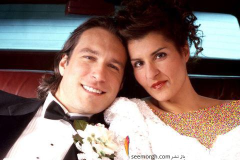 My Big Fat Greek Wedding,فیلم پرفروش,پرفروش ترین فیلم ها,فیلم ترسناک,فیلم عجیب,