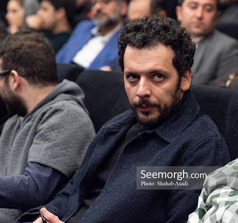 لس آنجلس تهران,اکران,بازیگران,پدرام شریفی