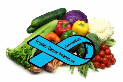 رژیم غذایی پیشگیری از سرطان پروستات