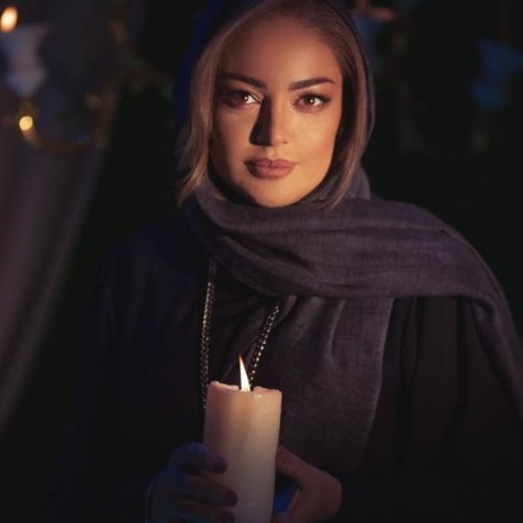 چهره جدید و متفاوت رزیتا غفاری