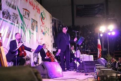 کنسرت سالار عقيلي,کنسرت سالار عقيلي در کرمانشاه,کنسرت سالار عقيلي در سالگرد زلزله کرمانشاه