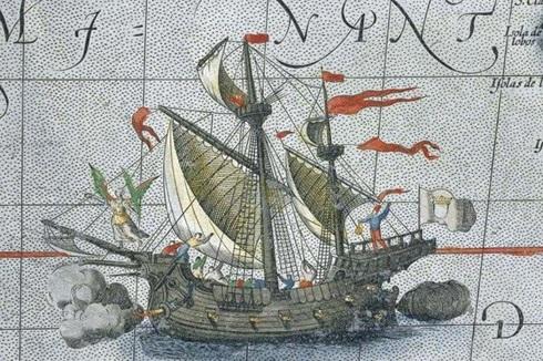 کشتی های غرق شده,بزرگترین کشتی های غرق شده,کشتی های غول پیکر,افسانه تایتانیک,ماجرای غرق شده کشتی ها
