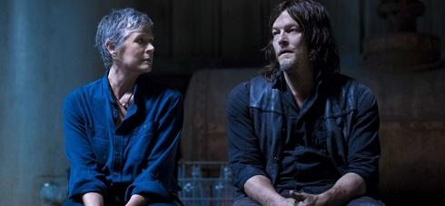 سریال The Walking Dead (مردگان متحرک)