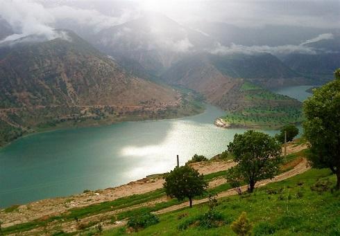 دریاچه ولشت چالوس,دریاچه ولشت,سفر به چالوس,طبیعت بکر,سفر به دریاچه ولشت
