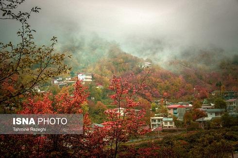 سفر به شمال,طبیعت بکر شمال,علی آباد کدتول,روستای خولین دره,ییلاقات شمال,منطقه ییلاقی شمال