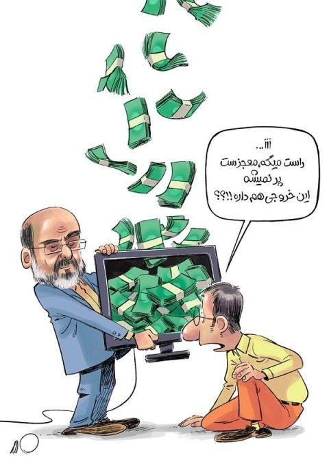 بودجه صداوسیما