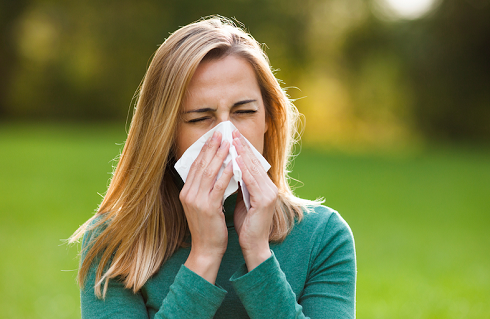 آلرژي و حساسيت