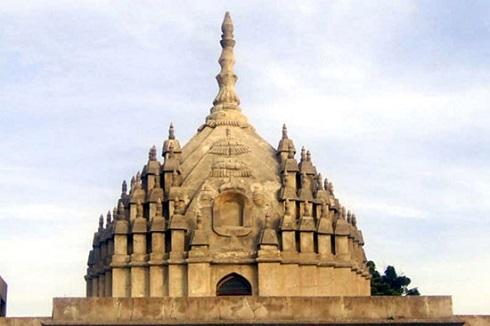 بَت گوران: معبد هندوها در بندرعباس