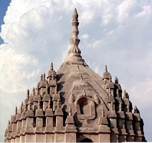 معبد بت گوران، عبادتگاه هندوها در بندرعباس