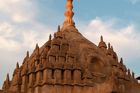 پرستشگاه بتگوران (معبد هندوها)