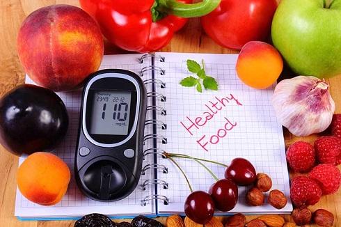 تغذیه دیابتی
