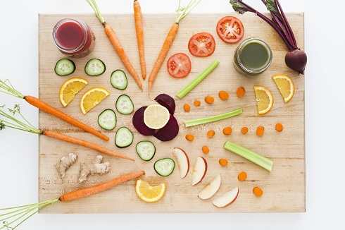 سبزیجات,میوه ها