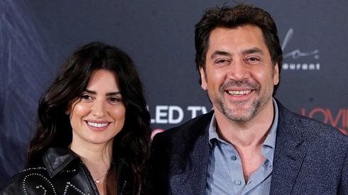 پنه لوپه کروز و خاویر باردم بازیگران اسپانیایی «همه میدانند»