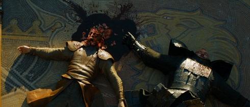 سریال جذاب «بازی تاج و تخت» Game of Thrones