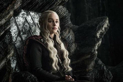 بازی تاج و تخت Game Of Thrones