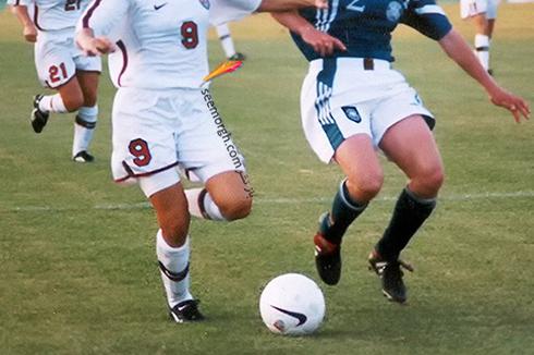 فوتبالیست,فوتبال