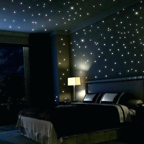 روشن کردن  اتاق خواب