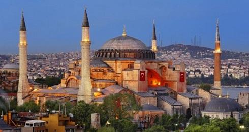 سفر به ترکیه,سفر به استانبول,دیدنی های استانبول,مکان های دیدنی استانبول