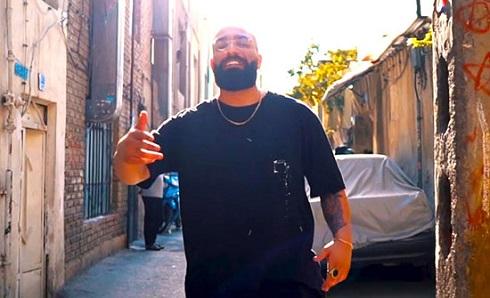حمید صفت,ویدئوی عجایب شهر حمید صفت,حمید صفت بعد آزادی از زندان,آخرین موزیک حمید صفت