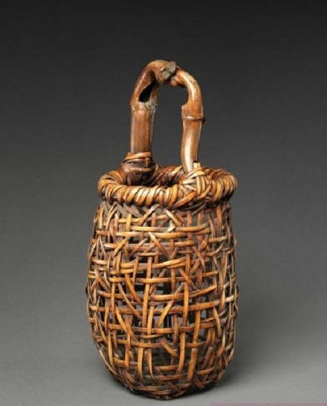 صنایع دستی ژاپن,هنر بامبو,بامبو بافی,بامبو مدرن,بامبو چیست,صنایع دستی بامبو