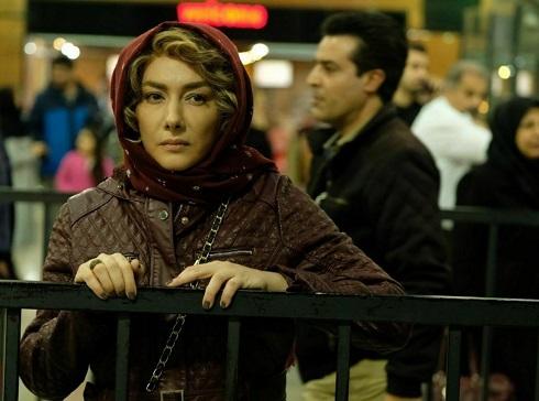 هانیه توسلی در «کلمبوس»