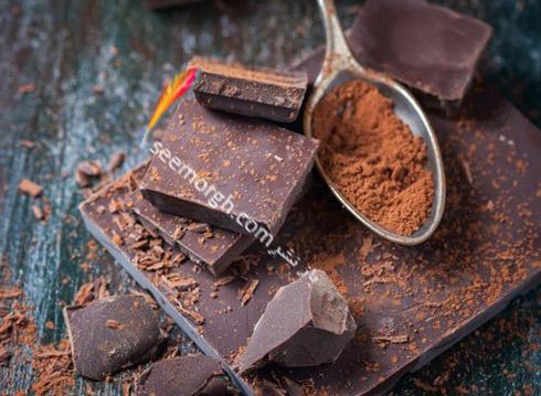 شکلات-تلخ