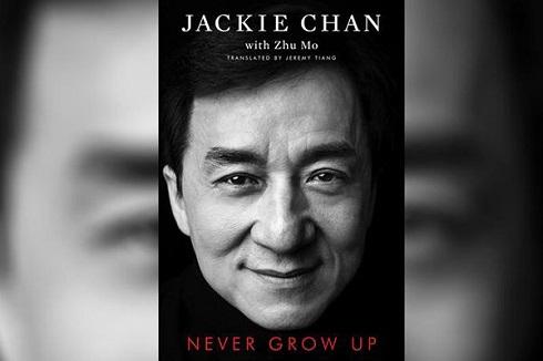 کتاب جکی چان,اعترافات جکی چان,جکی چان,زندگی نامه جکی چان