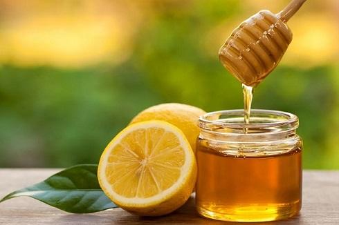 لیمو-ترش-عسل