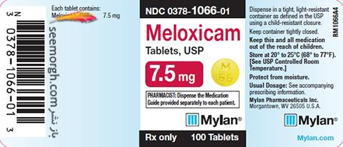 Meloxicam,ملوکسیکام