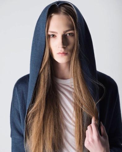 استانیسلاس فدیانیان مدل 16 ساله