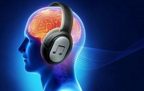 مغز و موسیقی