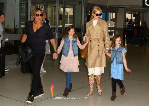 نیکول کیدمن,همسر نیکول کیدمن,کیت اوربان,فرزندان نیکول کیدمن,عکس نیکول کیدمن