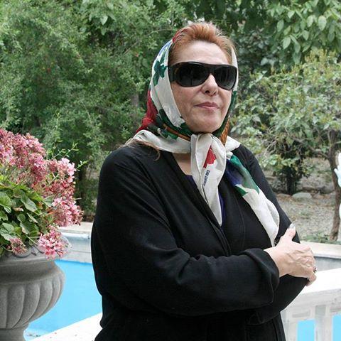 پری زنگنه,گفتگو با پری زنگنه,بانوی اپرای ایران