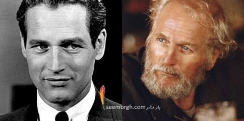 آخرین فیلم بازیگران,بازیگران قدیمی,بازیگران هالیوود,عکس بازیگران,فیلم قدیمی,پل نیومن